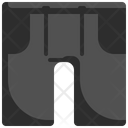 Shorts Clothes Clothing Icon