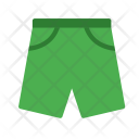 Shorts Pants Men Icon