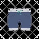 Underwear Boxer Nicker Icon