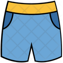 Summer Knicker Clothes Icon