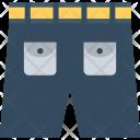 Shorts Denim Knickers Icon