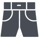 Shorts Underpants Underwear Icon