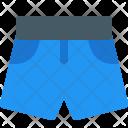 Shorts Fashion Cloth Icon