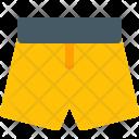 Shorts Trendy Icon