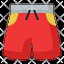 Shorts Uniform Game Sport Icon