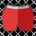 Shorts Sportswear Clothing Icon