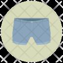 Shorts Cloth Fashion Icon