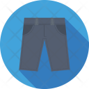 Shorts Bermuda Clothing Icon