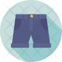Shorts Briefs Underpants Icon