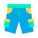 Clothes Clothing Fabric Icon