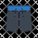 Nicker Cloth Wear Icon