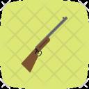 Shotgun Army Gun Icon
