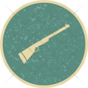 Rifle Shooting Shotgun Icon