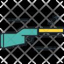 Ishotgun Shotgun Close Range Icon