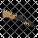 Firearm Weapon Shotgun Icon
