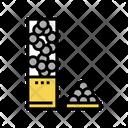 Shortgun Bullet Balls Icon