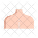 Shoulder Body Back Icon