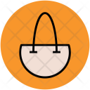 Shoulder Bag Handbag Icon
