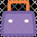 Shoulder Bag Purse Icon