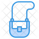 Shoulder Bag Icon