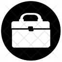 Shoulder Bag Item Icon