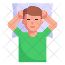 Shoulder Exercise Icon