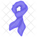 Shoulder Knot Scarf Icon