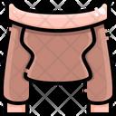 Shoulder Open Icon