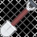 Shovel Tool Tools Icon