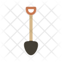 Shovel Tool Agriculture Icon