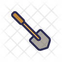 Shovel Spade Dig Icon