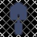 Dig Shovel Spade Icon