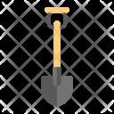 Shovel Spade Garden Icon