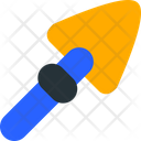 Shovel Agriculture Digging Icon