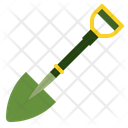 Army Dig Digger Icon