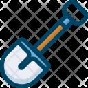 Shovel Tool Garden Icon