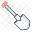Digging Tool Trowel Hand Tool Icon