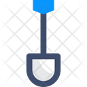 Shovelm Shovel Dig Icon