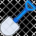 Shovel Spade Spatula Icon