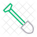 Shovel Spade Agriculture Icon