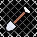 Shovel Spade Tools Icon