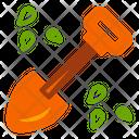 Soop Shovel Spade Icon