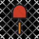 Construction Shovel Tools Icon