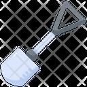 Shovel Dig Digging Icon