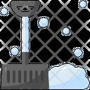 Shovel Snow Household Icon