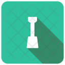Shovel Construction Digging Icon