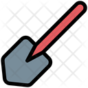 Shovel Digger Dig Icon