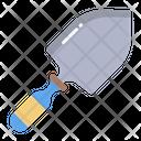 Shovel Tools Construction Icon