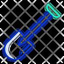 Shovel Dig Spade Icon