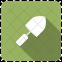 Shovel Tool Dig Icon